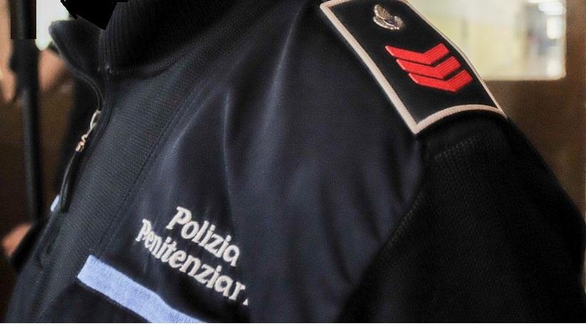 Mobilità personale di Polizia penitenziaria…
