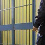 Carceri, polizia penitenziaria in protesta a …